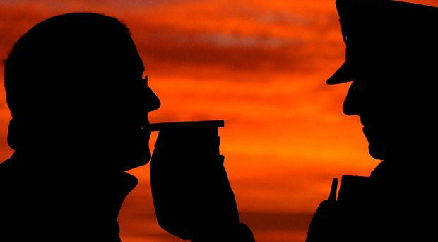 The Government has ruled out lowering the legal drink-drive limit