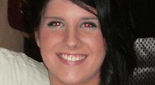 Sian O'Callaghan, 22, has been missing since the early hours of Saturday