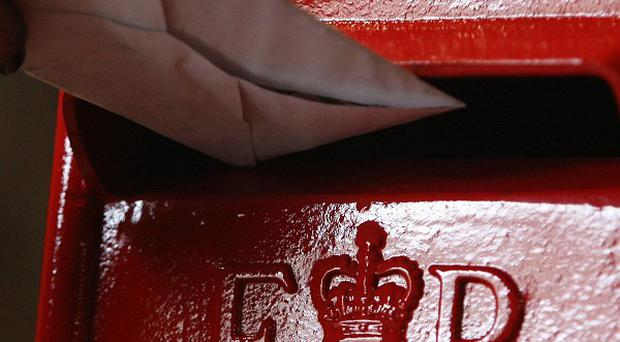 Royal Mail is planning to axe 1,700 jobs