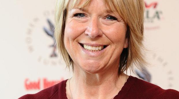 Fern Britton has been talking about suffering from depression