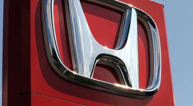 Honda car and motorcycle production in Japan will resume on Sunday
