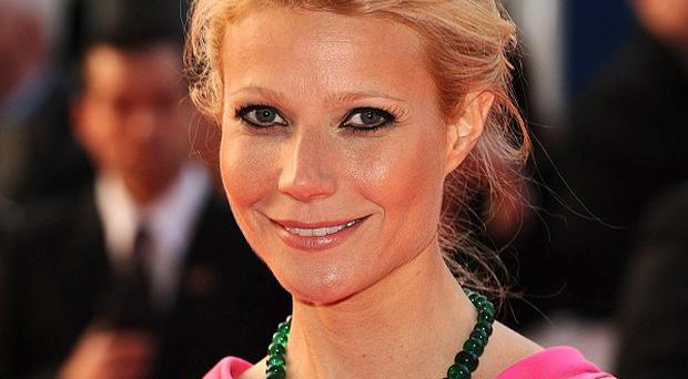 Gwyneth Paltrow reckons she's just a normal mum