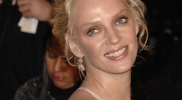 Uma Thurman liked Max Winkler's fresh approach to film