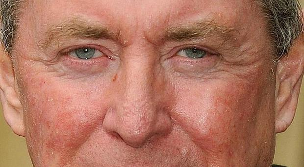 John Nettles was for many years the star of Midsomer Murders