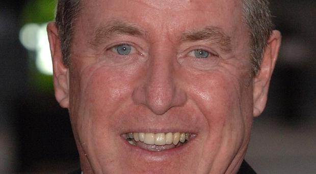 John Nettles played DCI Tom Barnaby in Midsomer Murders