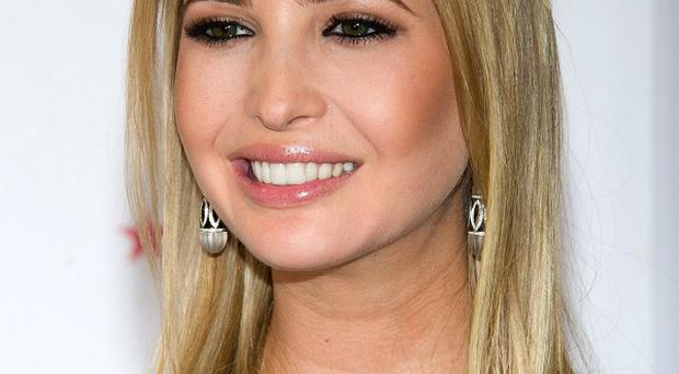 A self-described celebrity stalker kept trying to contact Ivanka Trump, a court heard