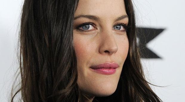 Liv Tyler says she hasn't had a call about The Hobbit