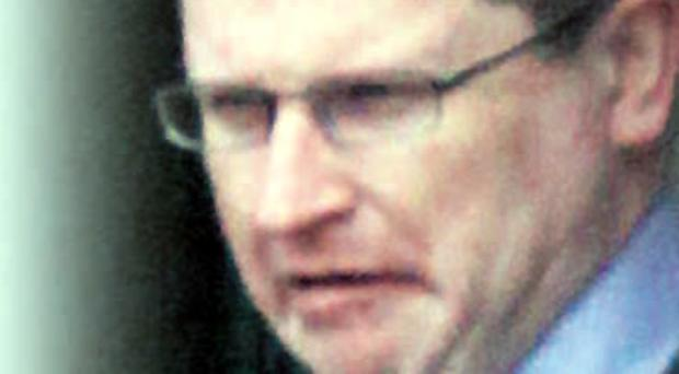 Dr Brian Crowe is a special adviser to Employment and Learning Minister Danny Kennedy