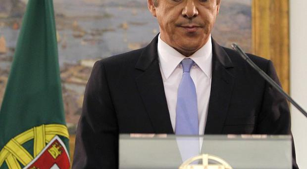 Portuguese Prime Minister Jose Socrates has resigned over financial crisis (AP)