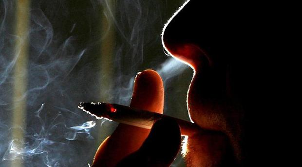 Chinese health authorities are renewing a push to ban smoking in indoor public places
