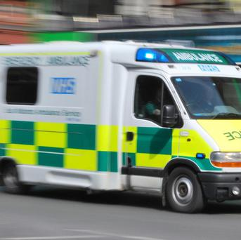 Pre-hospital emergency care for people who are seriously injured has been criticised by experts