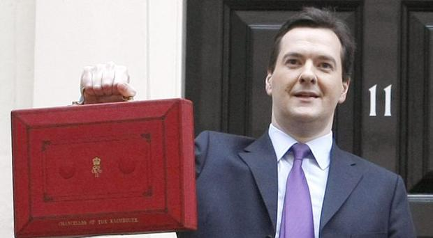 Chancellor George Osborne's Budget proposals have been welcomed by local businesses here