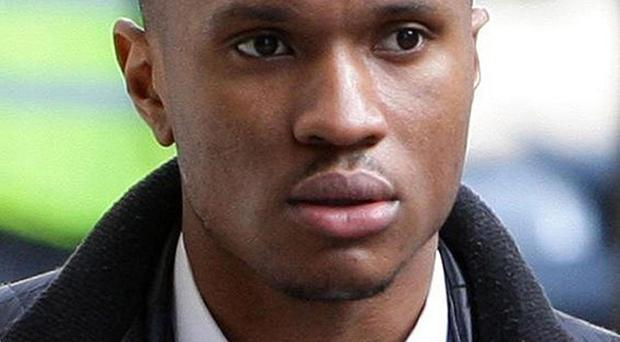 Manchester City striker Kelvin Etuhu, 22, will be in the dock at Warrington Crown Court