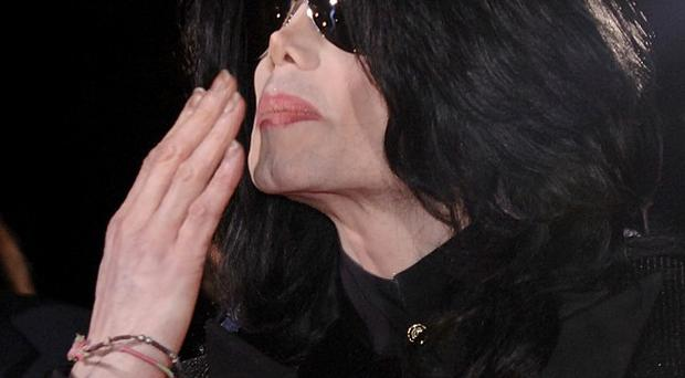 A judge has decided to review medical records from Michael Jackson's long-time dermatologist