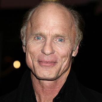 Ed Harris is to star in political drama Game Change