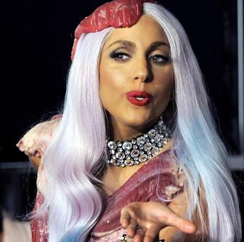Lady Gaga is urging young Malaysians to protest against the censorship of lyrics in her song Born This Way