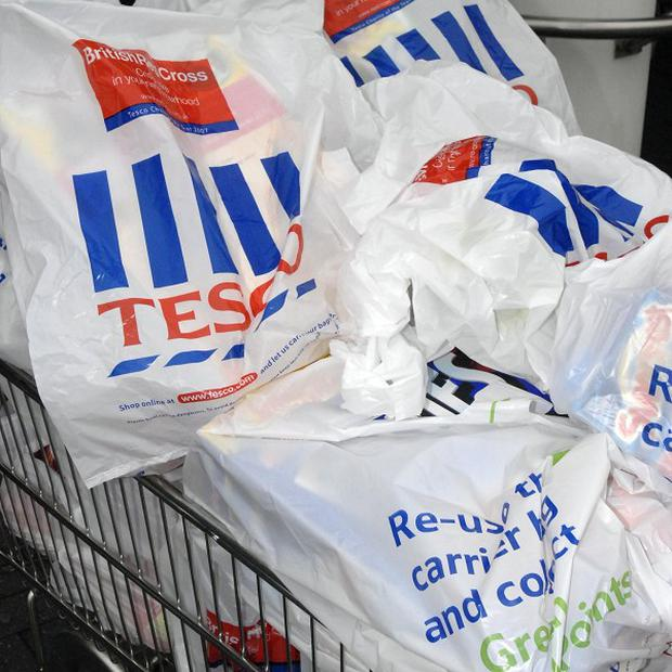Planning permission for a controversial out of town supermarket near Banbridge has won government approval