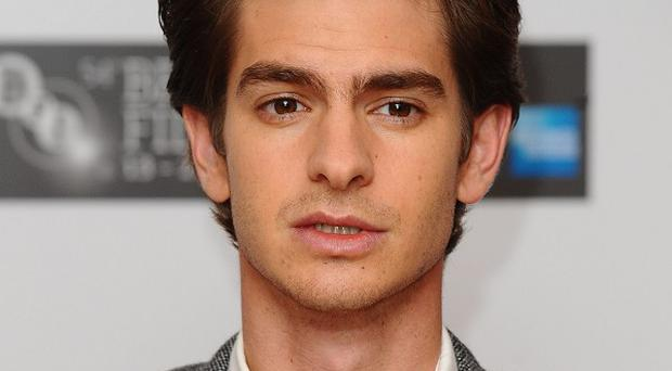 Andrew Garfield is reportedly on Doug Liman's wish list for his moon film