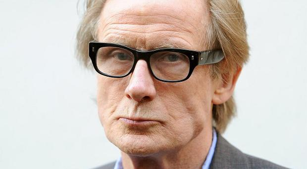 Bill Nighy joins the cast of Wrath Of The Titans