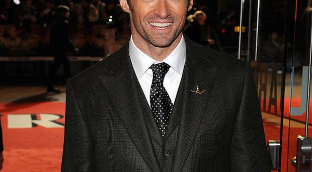 Hugh Jackman will sing and dance on stage in San Francisco