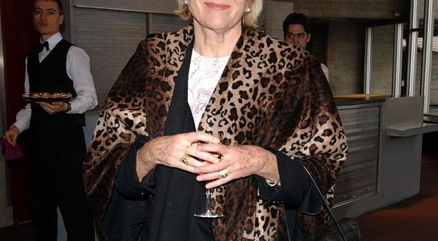 Dame Diana Rigg will appear in Pygmalion