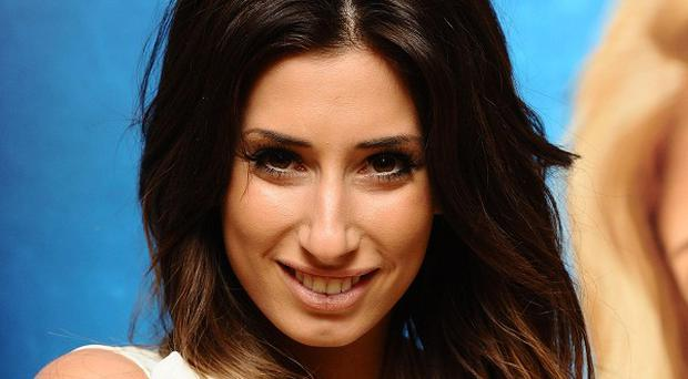 Stacey Solomon will appear in Iceland's ad campaign later this year