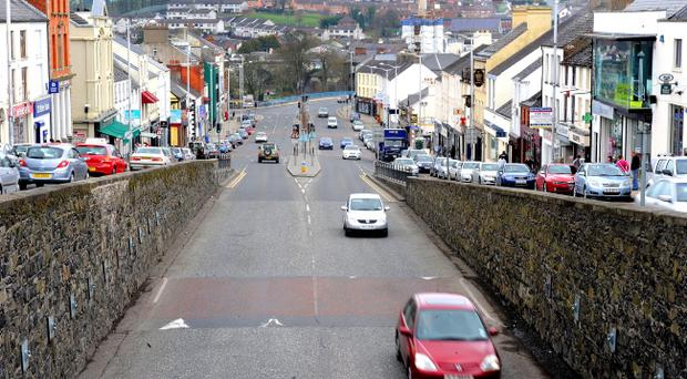 Banbridge traders are worried that the new Tesco superstore will damage their livelihoods and turn this once-thriving Co Down commercial hub into a ghost town. However, some retail experts argue that the new complex will bring more consumers to the area and ultimately everyone will benefit