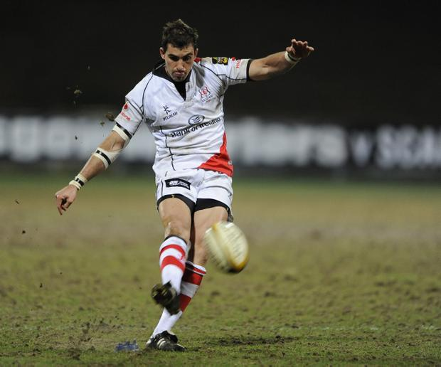 Glasgow Warriors 19 Ulster 22