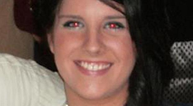 The body of murdered Sian O'Callaghan has been recovered