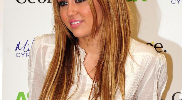 Miley Cyrus' dad Billy Ray said he regretted blaming Hannah Montana for his marriage problems
