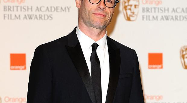 Guy Pearce said he was drowning in the monotony of playing the same role for four years