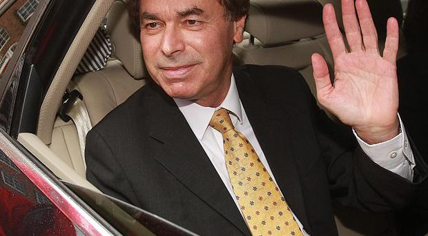 Alan Shatter is hoping to bring in new fast-tracked laws targeting white collar crime