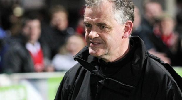 Brian McLaughlin last night agreed a contract extension with Ulster to keep him at Ravenhill for another year