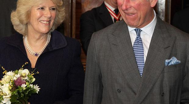 The Prince of Wales and the Duchess of Cornwall are due to visit Portugal, Spain and Morocco