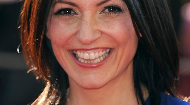Davina McCall will host the News of the World Children's Champions Awards