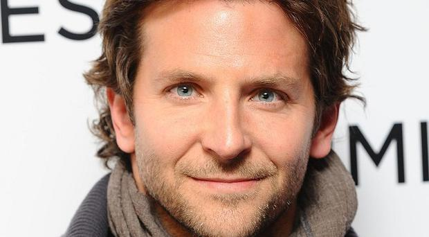 Bradley Cooper hasn't auditioned for any more superhero roles