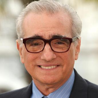 Martin Scorsese is the guest curator for Cornwall's Port Eliot Festival