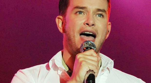 Boyzone has funded a scholarship for a music student in memory of Stephen Gately