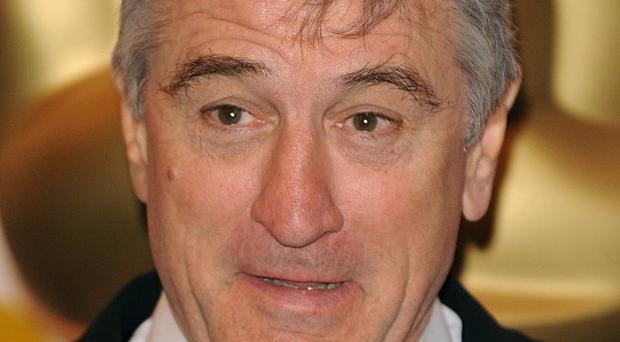 Robert De Niro could be reunited with 50 Cent on the big screen