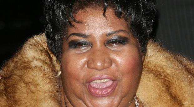 Aretha Franklin will attend a Broadway show as a birthday treat