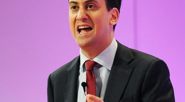 Labour leader Ed Miliband is to join Lib Dem and Green representatives to call for a Yes vote in the referendum on AV