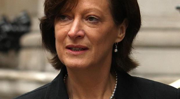 Sharon Shoesmith is appealing against a decision that her sacking after the Baby P tragedy was lawful
