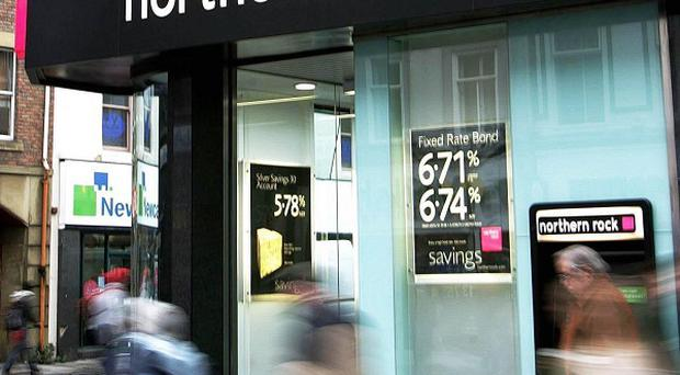 Northern Rock expects to cut 680 jobs during 2011