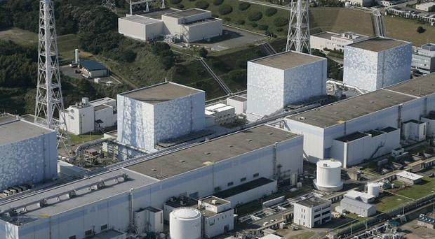 Highly toxic plutonium has been found in soil outside the Fukushima nuclear plant