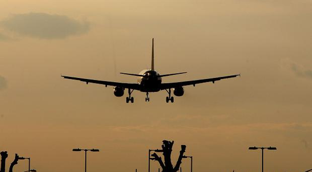A group of Britain's top business leaders has urged the Government to recognise the 'economic benefits of flying'