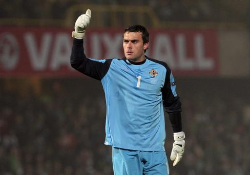 <b>Lee Camp - 8</b><br /> More than deserved the clean sheet on his home debut. A couple of good saves in the first-half were surpassed by an outstanding stop from Dedic in the closing stages