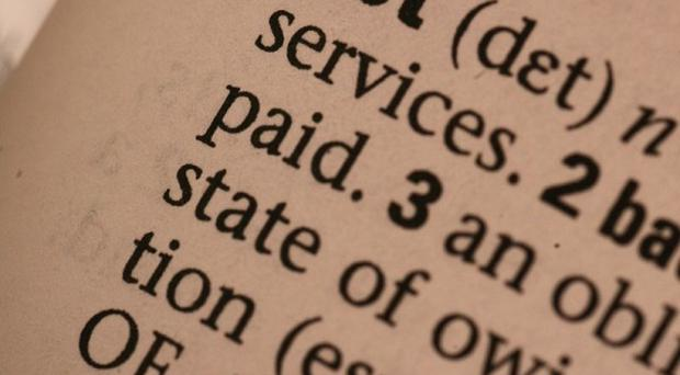 Middle-class skilled workers saw the biggest jump in insolvencies during 2010, research indicates