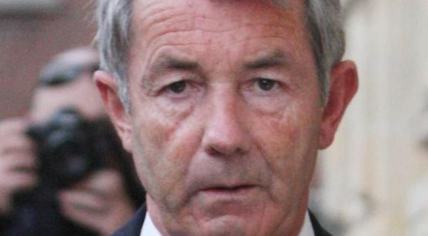 Lowry cannot hide, warns Taoiseach - BelfastTelegraph co uk