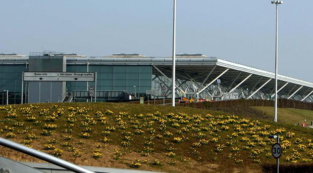BAA will still have to sell Stansted Airport and one other, the Competition Commission has provisionally ruled