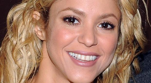Shakira's 11-year relationship came to an end in January